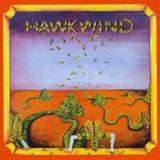 HAWKWIND - Hawkwind (Cd)