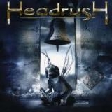 HEADRUSH (LABYRINTH) - Headrush (Cd)