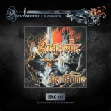 HEADSTONE - Excalibur (Cd)