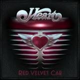 HEART - Red Velvet Car (Cd)