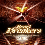 HEART BREAKERS - A Collection Of Hard Rock And Metal Ballads - Vol. 2 (Cd)