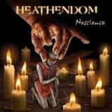 HEATHENDOM - Nescience (Cd)