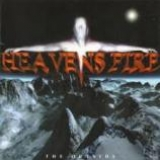 HEAVENS FIRE - The Outside (Cd)