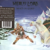 HEAVY LOAD - Death Or Glory (Cd)