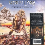 HEAVY LOAD - Stronger Than Evil (Cd)