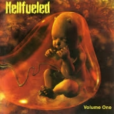 HELLFUELED - Volume One (Cd)