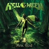 HELLOWEEN - Mrs. God (Cd)