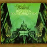 HELLWELL (MANILLA ROAD) - Beyond The Boundaries Of Sin (Cd)