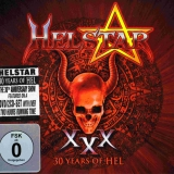 HELSTAR - 30 Years Of Hell (Special, Boxset Cd)