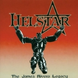 HELSTAR - The James Rivera Legacy (Cd)