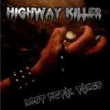 HIGHWAY KILLER - Lost Metal Tales (Cd)