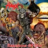HIRAX - Assassins Of War / Chaos And Brutality (Cd)