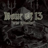 HOUR OF 13 - The Ritualist (Cd)