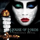 HOUSE OF LORDS - Precious Metal (Cd)