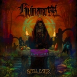 HUNTRESS - Spell Eater (Cd)