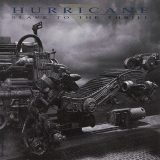 HURRICANE - Slave To The Thrill (Cd)