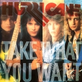 HURRICANE - Take What You Want (Cd)