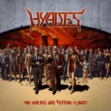 HYADES - The Wolves Are Getting Hungry (Cd)