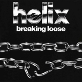 HELIX - Breaking Loose (Cd)