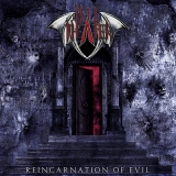HELL THEATER - Reincarnation Of Evil (Cd)