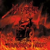 HELSTAR - The King Of Hell (Cd)