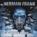 HERMAN FRANK - Right In The Guts (Cd)