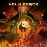 HOLY FORCE - Holy Force (Cd)