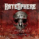 HATESPHERE - The Great Bludgening (Cd)
