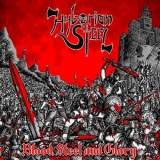 HYBORIAN STEEL - Blood Steel And Glory (Cd)