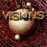 IAN PARRY (ELEGY) - Visions (Cd)
