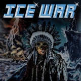 ICE WAR - Ice War (Cd)
