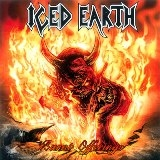 ICED EARTH - Burnt Offerings (Cd)