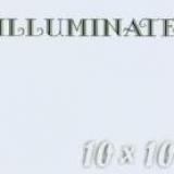 ILLUMINATE - 10x10 White (Cd)