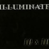 ILLUMINATE - 10x10 Black (Cd)