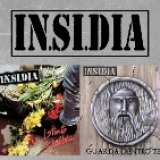 IN.SI.DIA - Istinto E Rabbia / Guarda Dentro Te (2cd Boxset + Tshirt) (Special, Boxset Cd)