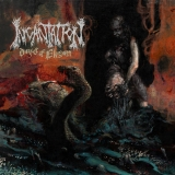 INCANTATION - Dirges Of Elysium (Cd)