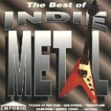 INDIE METAL - Best Of (Cd)