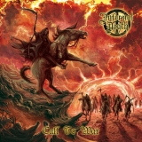 INFERNAL DEATH - Call To War (Cd)
