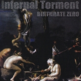 INFERNAL TORMENT - Birthrate Zero (Cd)