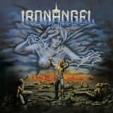 IRON ANGEL - Winds Of War (Cd)