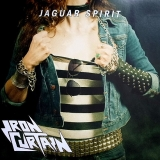 IRON CURTAIN - Jaguar Spirit (Cd)