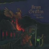 IRON GRIFFIN - Curse Of The Sky (Cd)