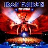 IRON MAIDEN - En Vivo (Cd)