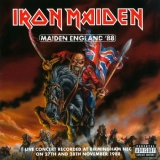 IRON MAIDEN - Maiden England '88 (Cd)