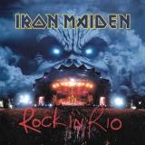 IRON MAIDEN - Rock In Rio (Cd)
