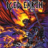 ICED EARTH - The Dark Saga (Cd)