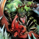 ICED EARTH - Iced Earth (Cd)