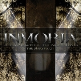 INMORIA (TAD MOROSE) - A Farewell To Nothing (Cd)