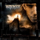 INTENSE - As Our Army Grows (Cd)