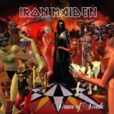 IRON MAIDEN - Dance Of Death (Cd)